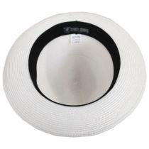 Canarsie Fedora Hat in
