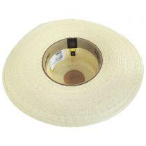 Caballo Loco Palm Straw Planter Hat alternate view 8
