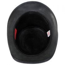 Heretic Leather Top Hat alternate view 4