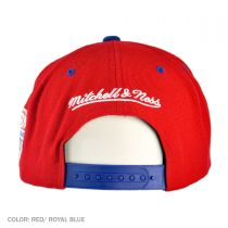 Mitchell & Ness - Los Angeles Clippers NBA Gradient Snapback Baseball Cap