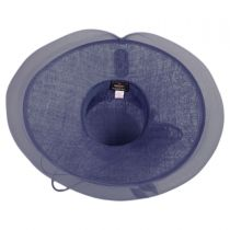Lady's Secret Sinamay Lampshade Hat alternate view 8