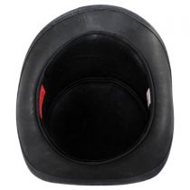 USA Leather Top Hat alternate view 8