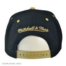 Mitchell & Ness - New Orleans Saints NFL Helmet Snapback Baseball Cap