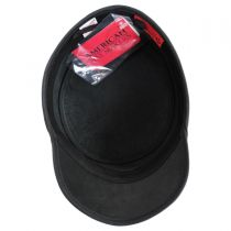Bottle Rocker Leather Cadet Cap alternate view 4