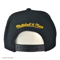 Pittsburgh Steelers NFL Blocker Snapback Baseball Cap