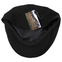 Warwick Wool Solid Newsboy Cap alternate view 8