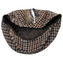 Barnabas Wool Houndstooth Ivy Cap alternate view 12