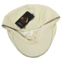 Cotton Twill Duckbill Cap in