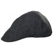 Atchison Wool Blend Duckbill Cap in