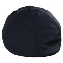 Bassett Wool Chevron Duckbill Cap in