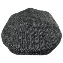 Kinnerton Wool Herringbone Ivy Cap alternate view 6