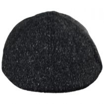 Seymour Wool Tweed Duckbill Cap alternate view 2
