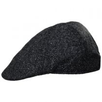Seymour Wool Tweed Duckbill Cap alternate view 3