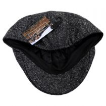 Seymour Wool Tweed Duckbill Cap alternate view 8