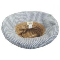 Gunnera Cotton Sun Hat in