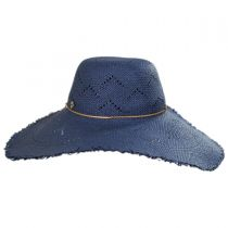 Ellesmere Toyo Straw Sun Hat in