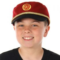 Hogwarts Express Cadet Cap alternate view 2