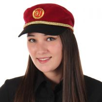 Hogwarts Express Cadet Cap alternate view 3