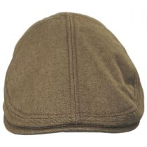 Society Street Cotton Duckbill Ivy Cap in