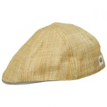 Dockside Straw Duckbill Ivy Cap alternate view 3