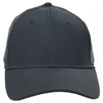 Loch Ness Perforated Nylon Baseball Cap in