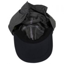 Excavator Nylon Fishing Flap Cap alternate view 4