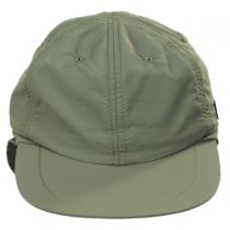 Excavator Nylon Fishing Flap Cap alternate view 6