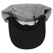 Excavator Nylon Fishing Flap Cap alternate view 12