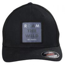 Roam the Wild FlexFit Fitted Baseball Cap in