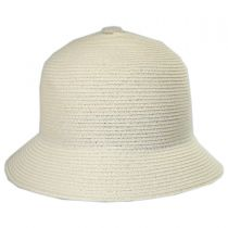 Essex Toyo Straw Bucket Hat in