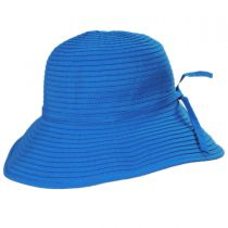 Seashell Ribbon Kids Sun Hat alternate view 15