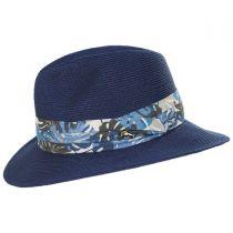 Ko Lipe Toyo Straw Fedora Hat alternate view 7