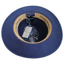 Ko Lipe Toyo Straw Fedora Hat alternate view 12