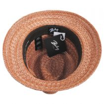 Freddy Braid Fedora Hat alternate view 44