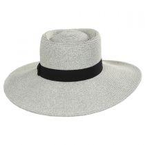 Planter Toyo Straw Blend Sun Hat alternate view 6
