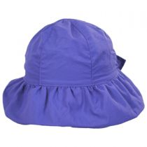 Hatchling Ruffle Brim Infant Bucket Hat alternate view 2