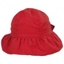 Hatchling Ruffle Brim Infant Bucket Hat alternate view 5