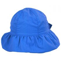Hatchling Ruffle Brim Infant Bucket Hat alternate view 7