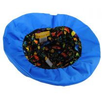 Hatchling Ruffle Brim Infant Bucket Hat alternate view 8