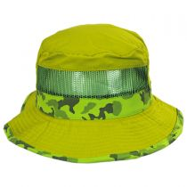 Kids' Sea Turtle Bucket Hat alternate view 2