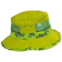 Kids' Sea Turtle Bucket Hat alternate view 3