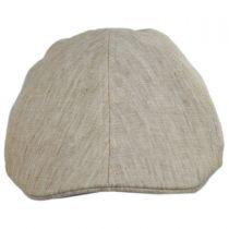 Pub Linen Duckbill Cap in