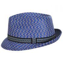 Mannes Poly Braid Fedora Hat alternate view 78