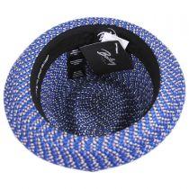 Mannes Poly Braid Fedora Hat alternate view 79