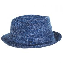 Freddy Braid Fedora Hat alternate view 7