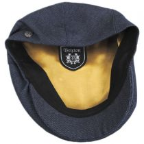 Hooligan Denim Ivy Cap in