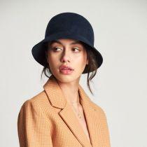 Essex Brushed Wool Felt Bucket Hat alternate view 3