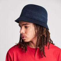 Essex Brushed Wool Felt Bucket Hat in