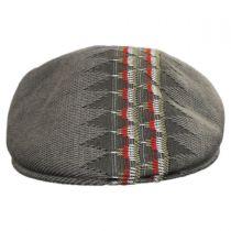 Tropic Argyle Stripe 504 Ivy Cap in
