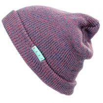 Peek A Boo Wahine Beanie Hat in